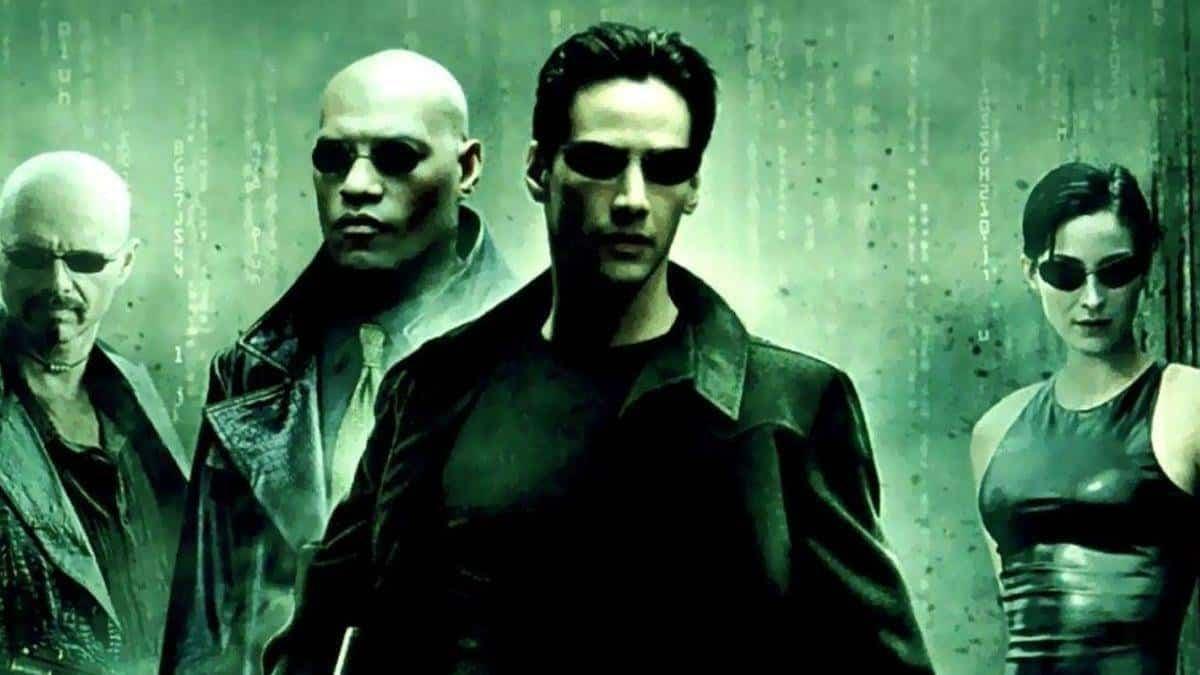 Resultado de imagem para filme matrix