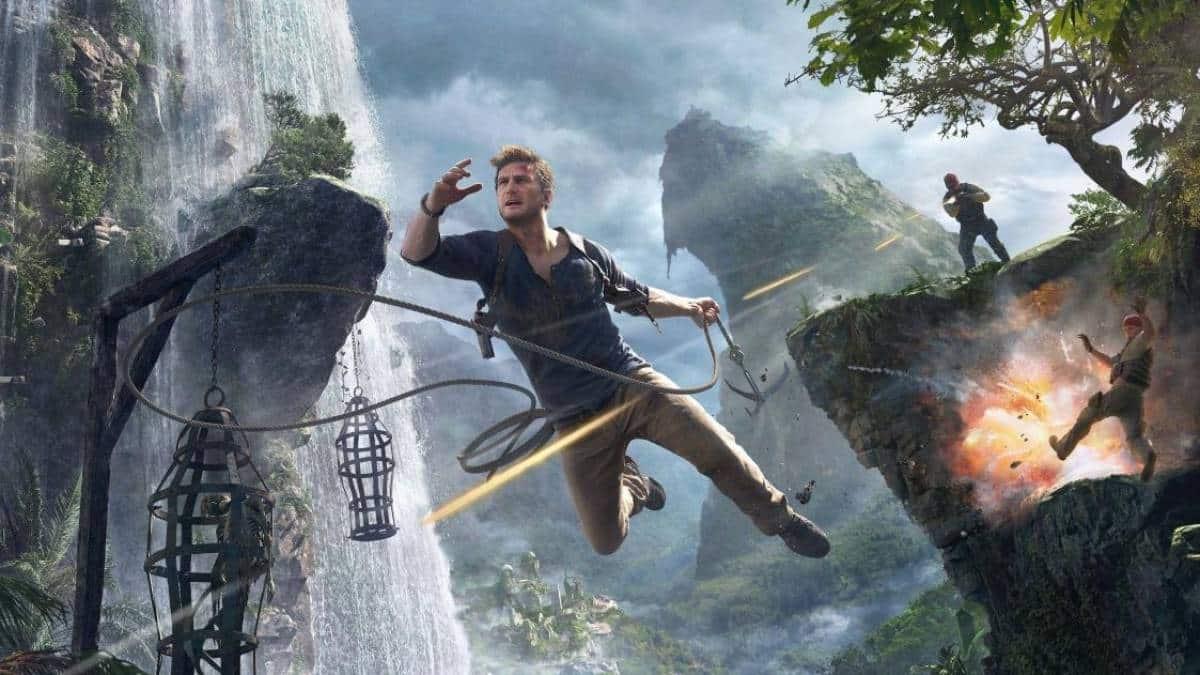Adaptação do jogo 'Uncharted' deve ter produção iniciada em 2020