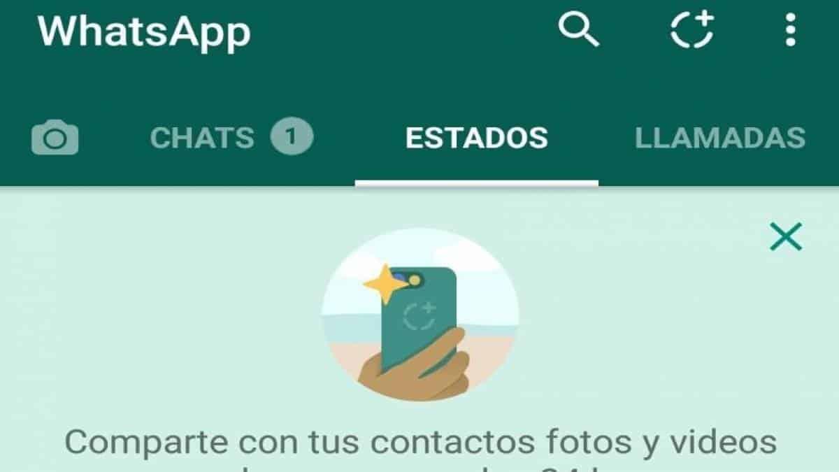 Whatsapp Testa Compartilhamento De Status Com Facebook E