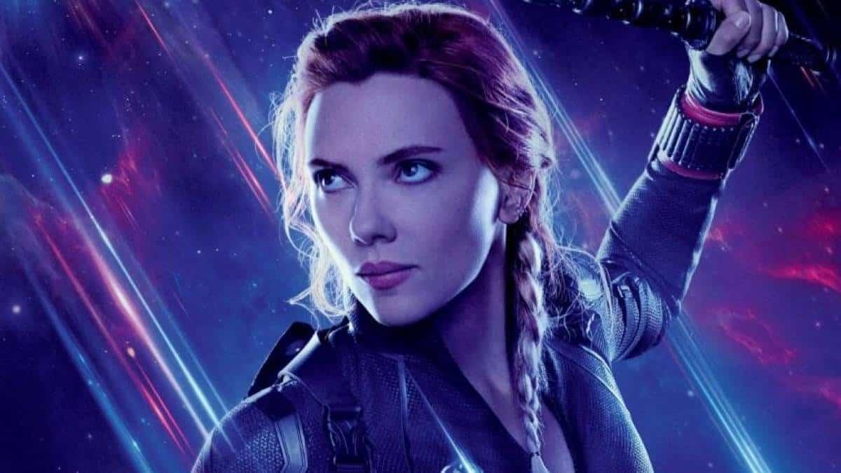 Viúva Negra | Scarlett Johansson indica que pode ser uma franquia