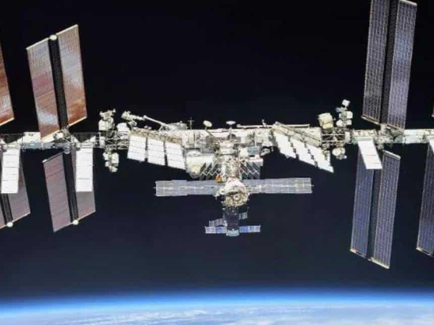 Última chance: Estação Espacial Internacional estará visível a olho nu; veja como assistir