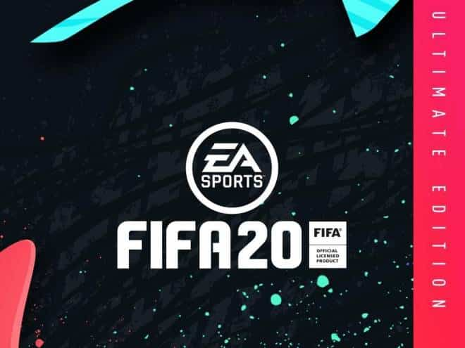 EA Sports libera download da demo do 'Fifa 20'
