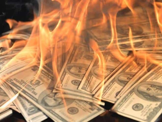 6 empresas de tecnologia que perdem rios de dinheiro e continuam um sucesso