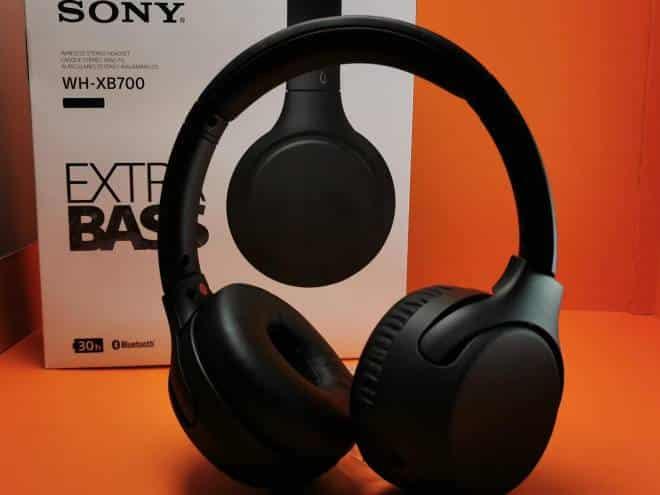Review do WH-XB700: um headset confortável e com bateria espetacular. Mas não é para todos os ritmos