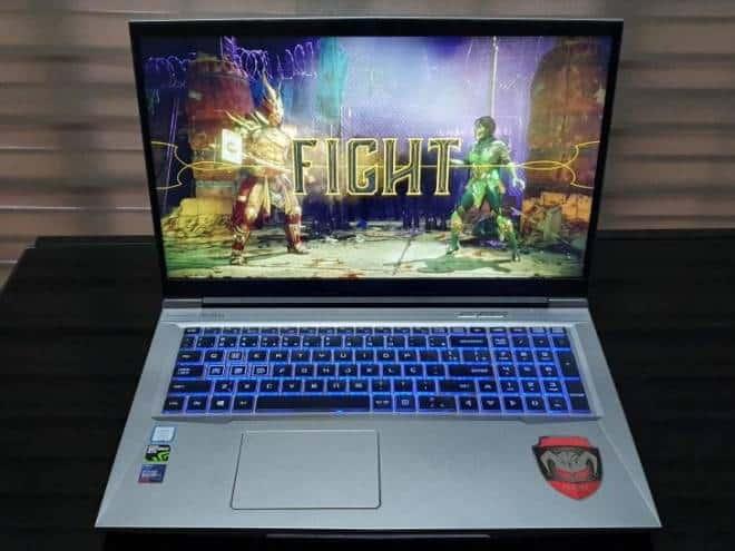 Review Avell G1750: notebook feito para gamers e com design discreto