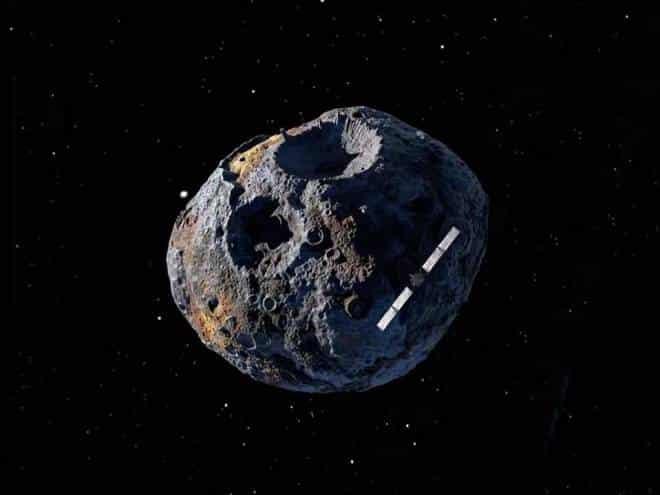 Nasa afirma que asteroide destrutivo pode atingir a Terra em