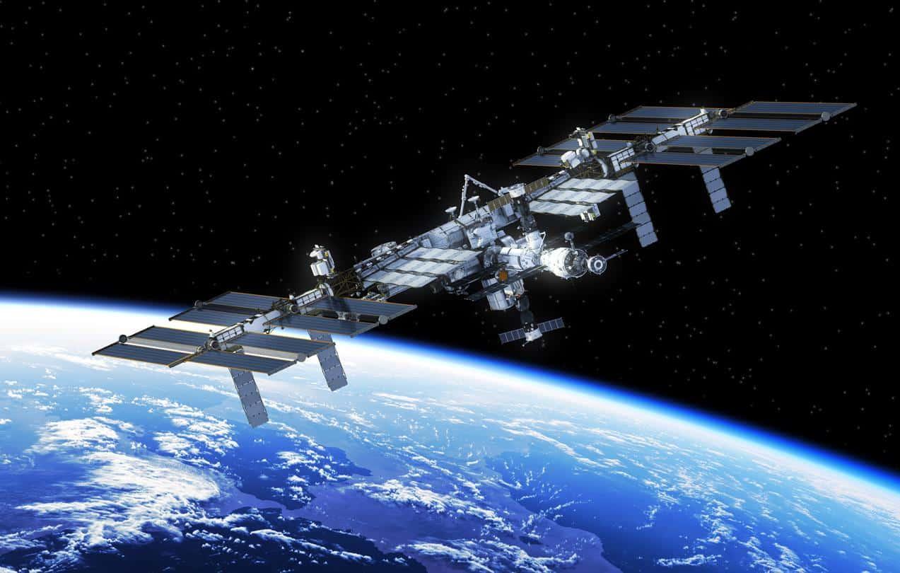 Austrália quer ajudar a Nasa a construir estação espacial usando robôs