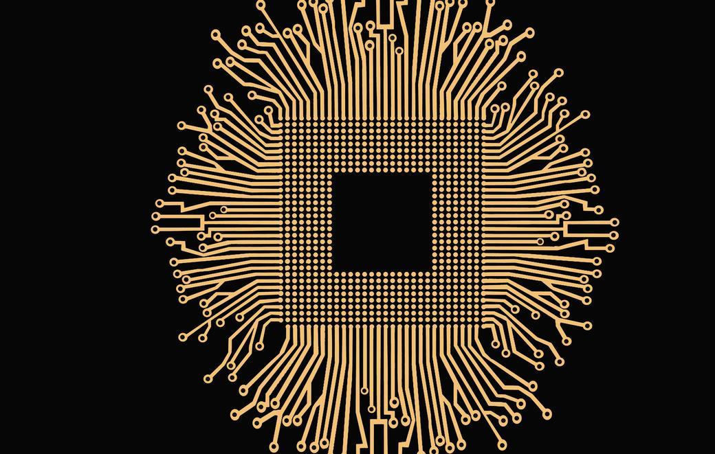 Novo chip japonês resolve em um segundo problema que levaria 1.200 anos