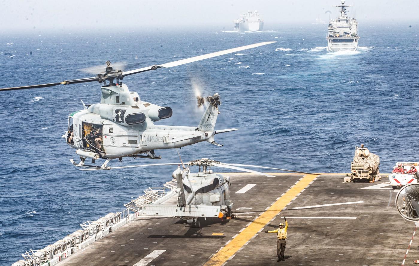 Marinha dos EUA reconhece que vídeos de OVNIs são reais