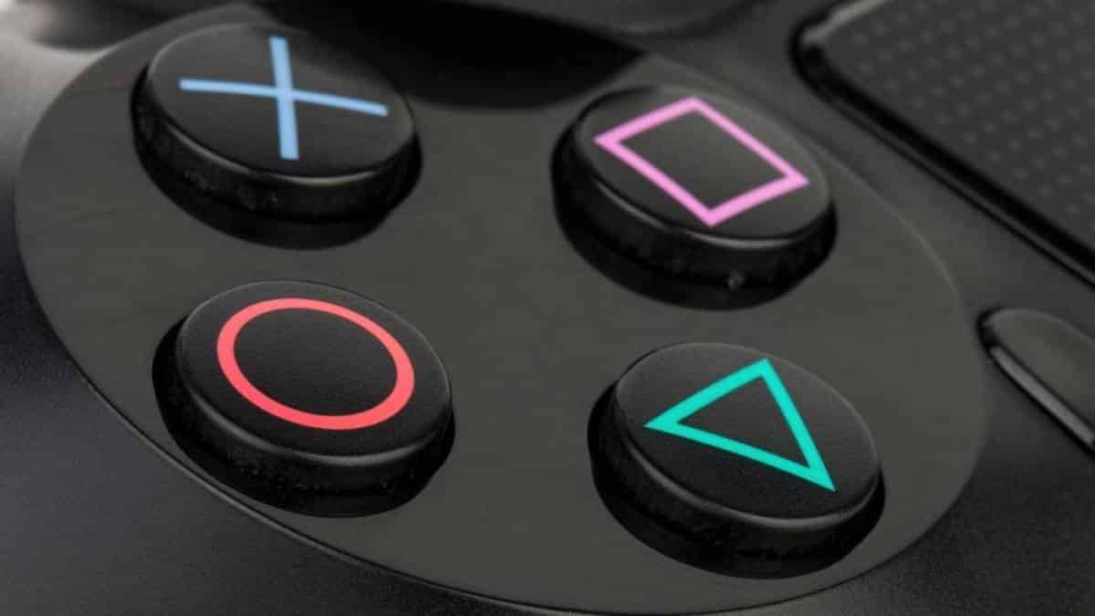 Controlador Playstation