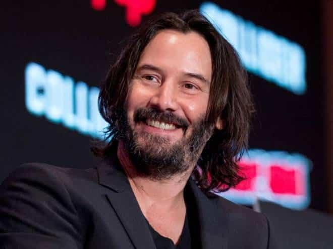 Keanu Reeves em dose dupla: Matrix 4 e John Wick 4 ganham data de estreia nos cinemas
