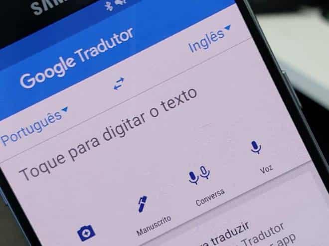 Como usar a câmera do celular para traduções em tempo real