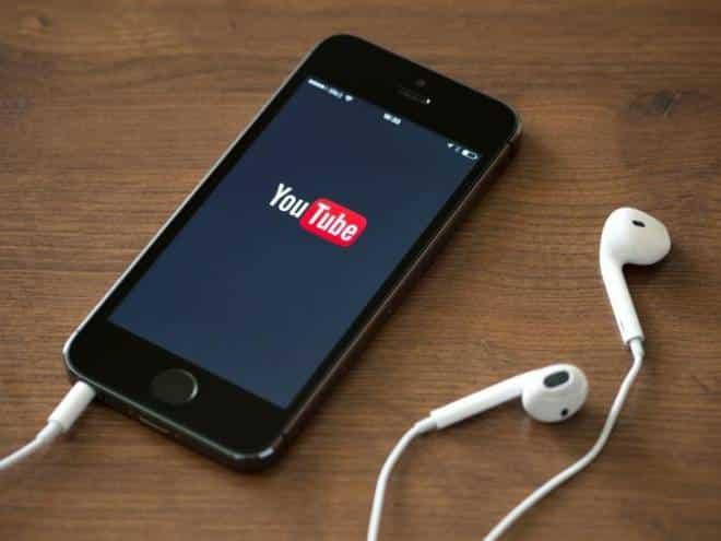 YouTube Music adiciona novas opções para organizar playlists