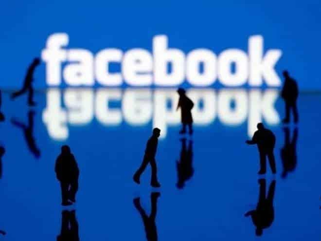 Telefones de milhões de usuários do Facebook estavam expostos online