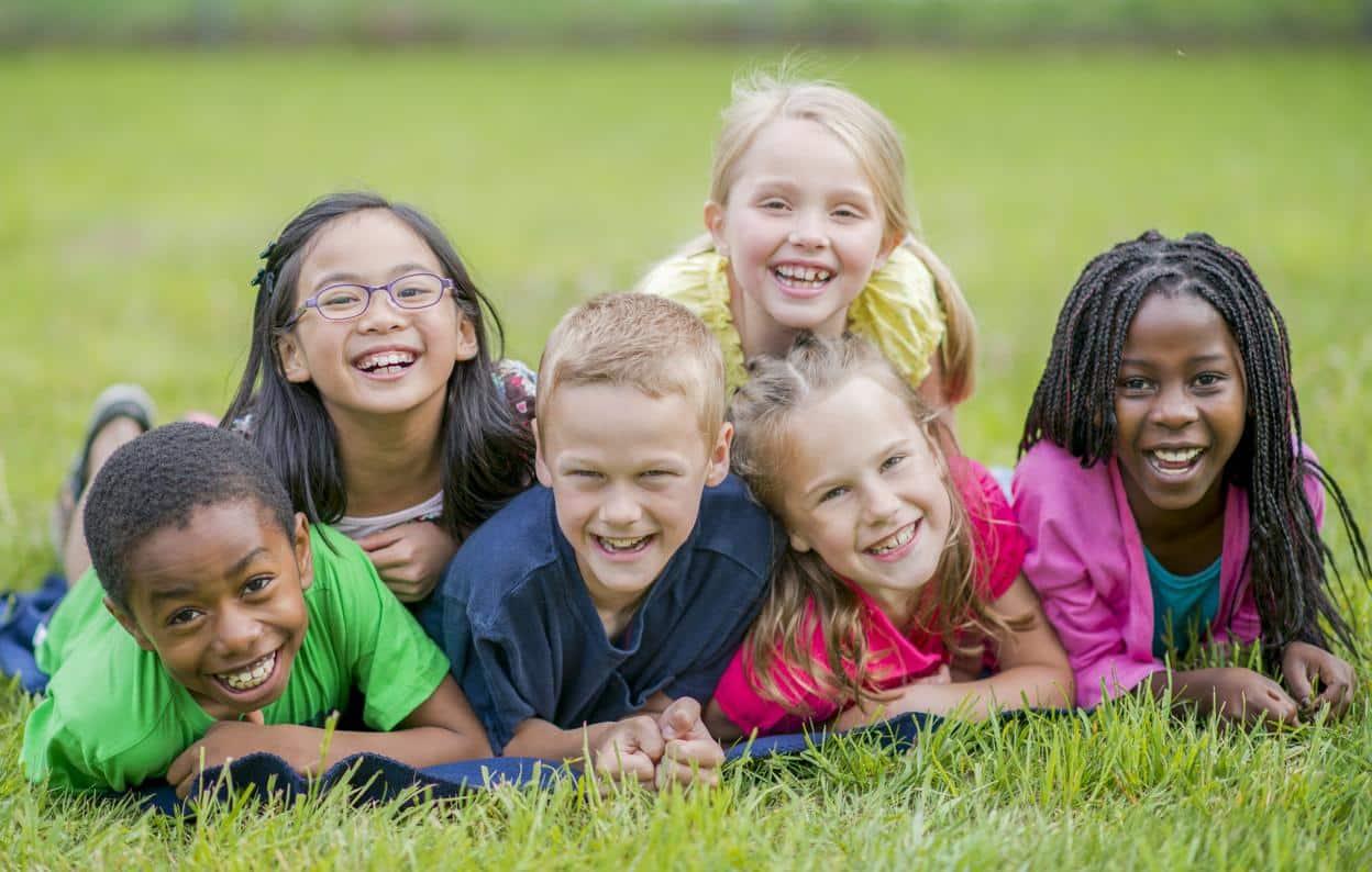 Estudo mostra como crianças são afetadas pela Covid-19