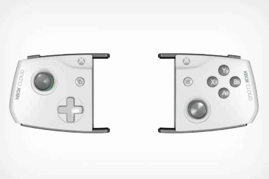 Microsoft Quer Transformar O Smartphone Em Controle De Videogame