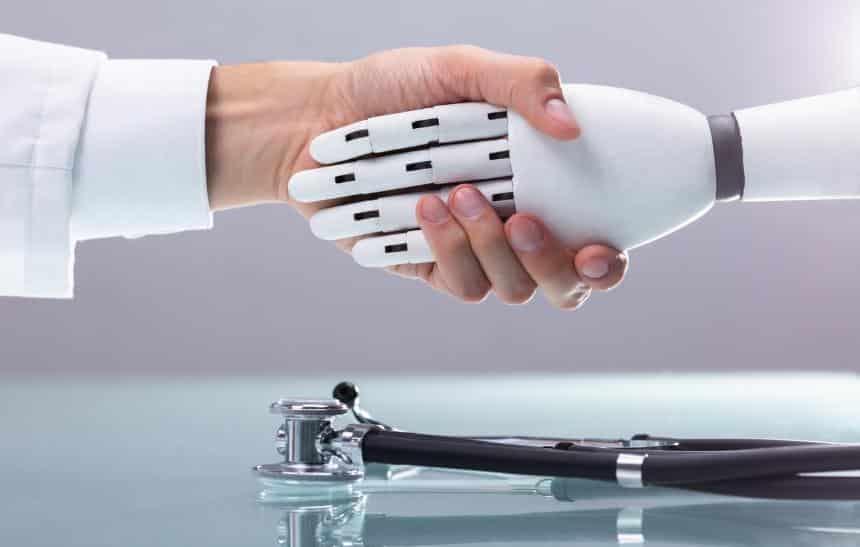Com biometria e realidade virtual, startups buscam inovar a medicina