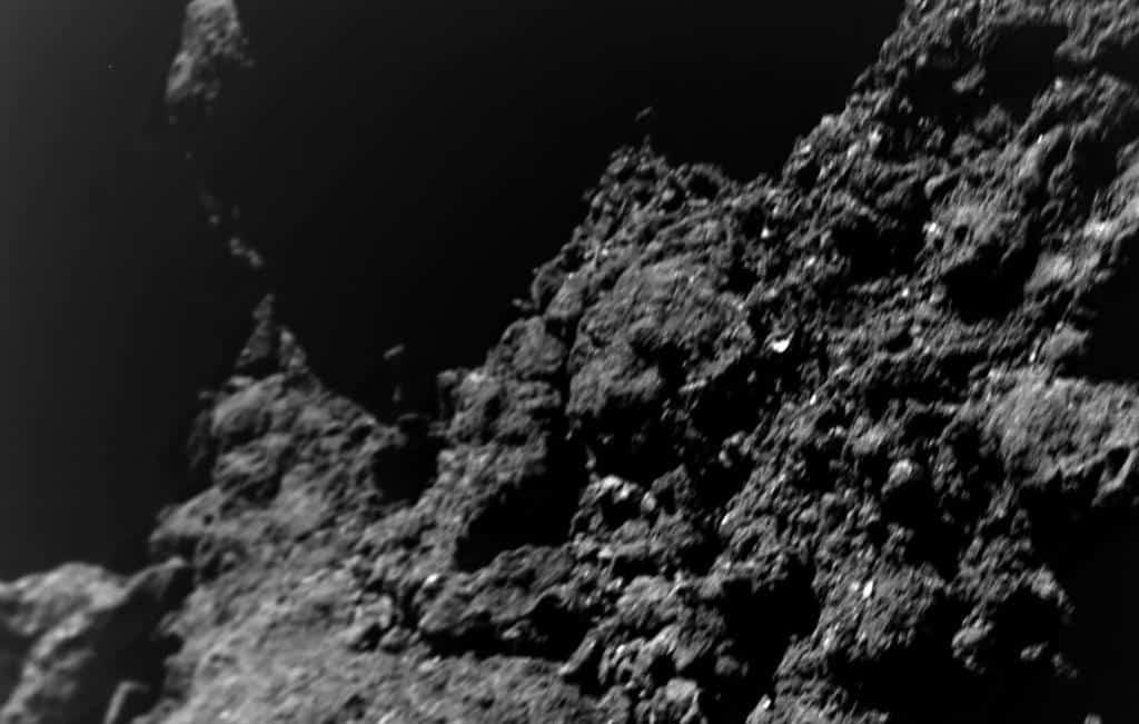 Cápsula japonesa com pedaços do Ryugu pousará na Terra em dezembro – Olhar Digital