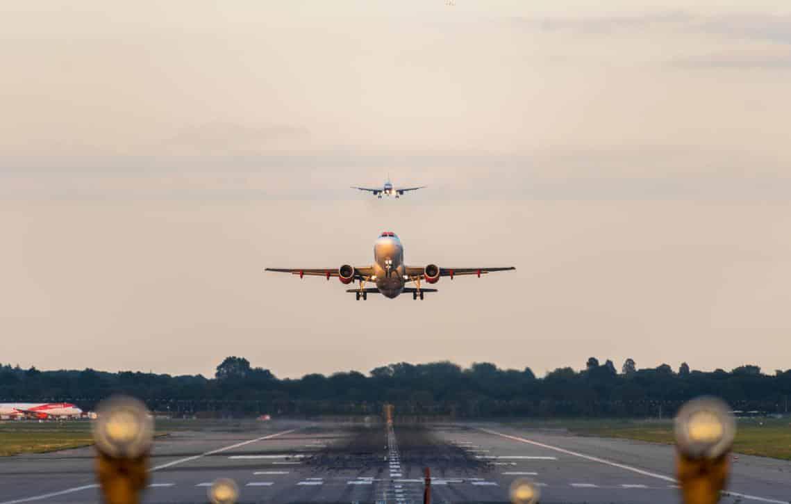 Afinal, o que faz o modo avião?