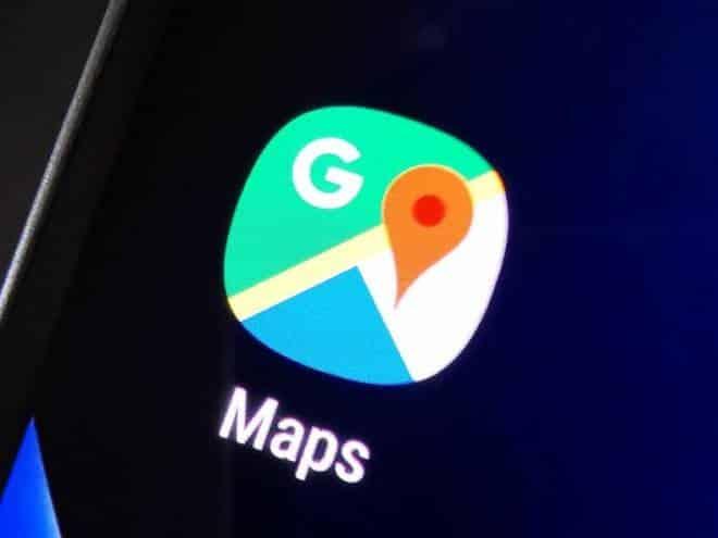 Google Maps vai alertar quando motorista de aplicativo sair da rota