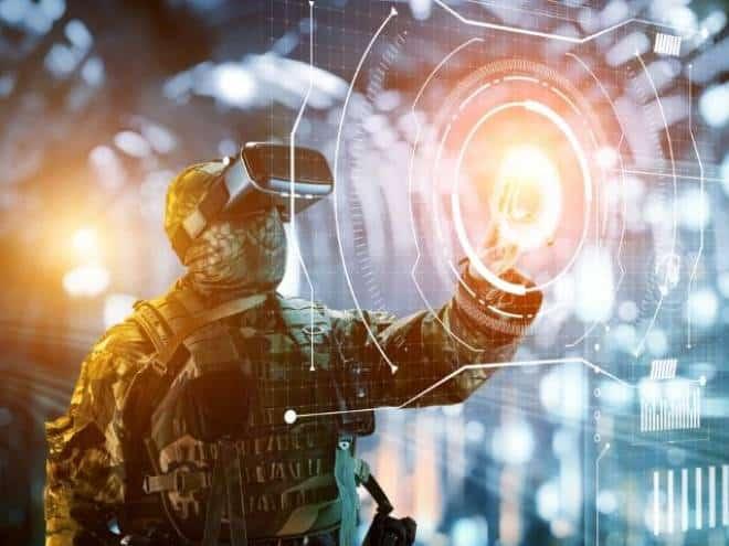 Guerras no futuro: drones, robôs, tanques autônomos e preocupações