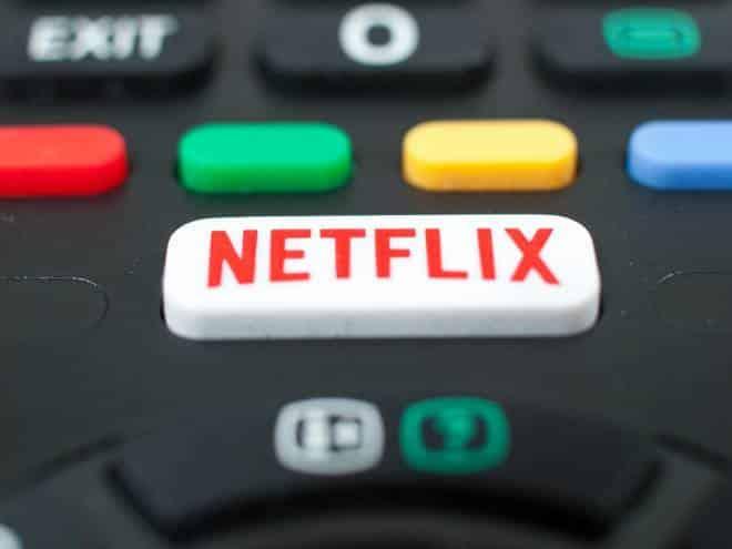 Netflix quer levantar mais US$ 2 bilhões para produção de conteúdo