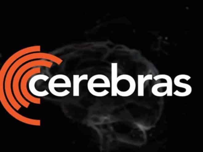 Cerebras Systems revela um chip recorde para inteligência artificial