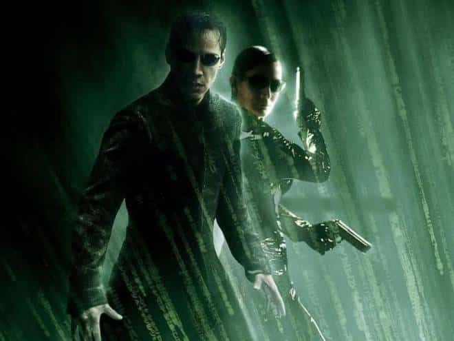 O que esperar do novo Matrix