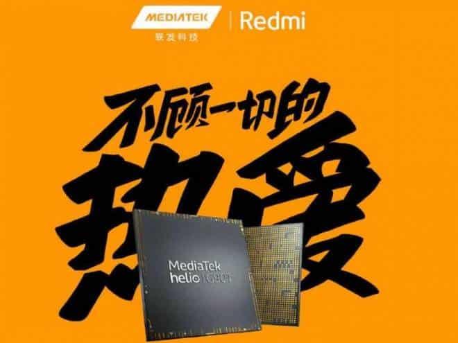 Xiaomi Redmi Note 8 e Note 8 Pro terão chip gamer da Mediatek