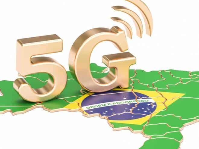 Anatel define empresa que vai testar o espectro 5G no Brasil