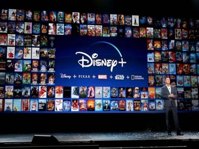 Verizon oferece um ano de Disney+ grátis aos clientes