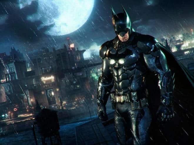 6 jogos do 'Batman' estão de graça na Epic Games; veja como baixar
