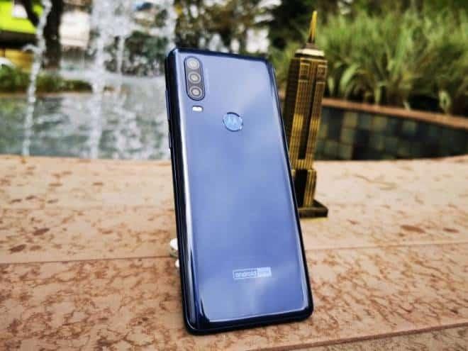 Review do Motorola One Action: um smartphone com uma câmera de ação