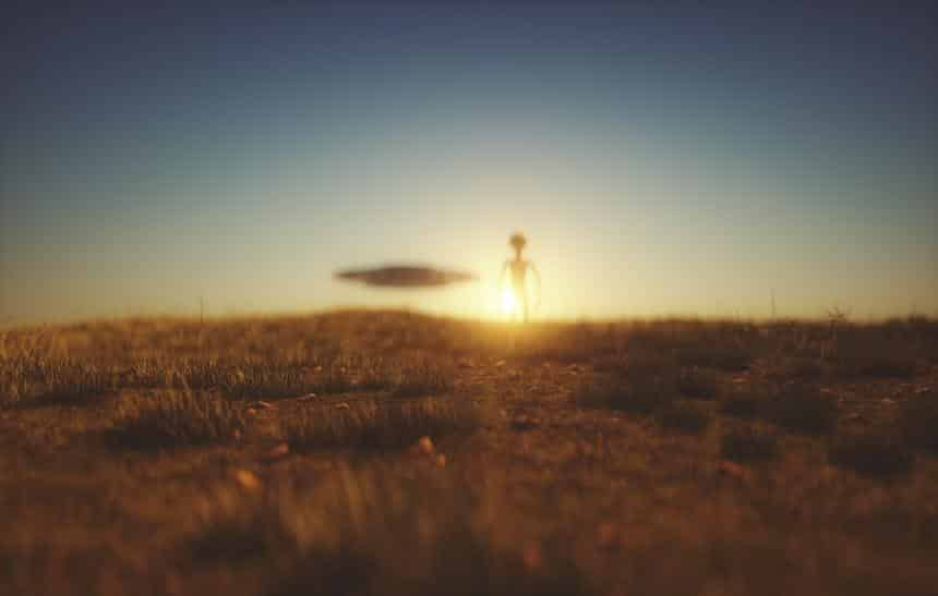 Os 4 mundos mais promissores para abrigar vida alienígena