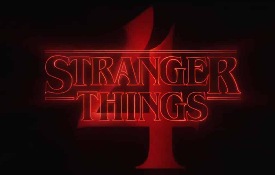Nova temporada de Stranger Things já tem teaser