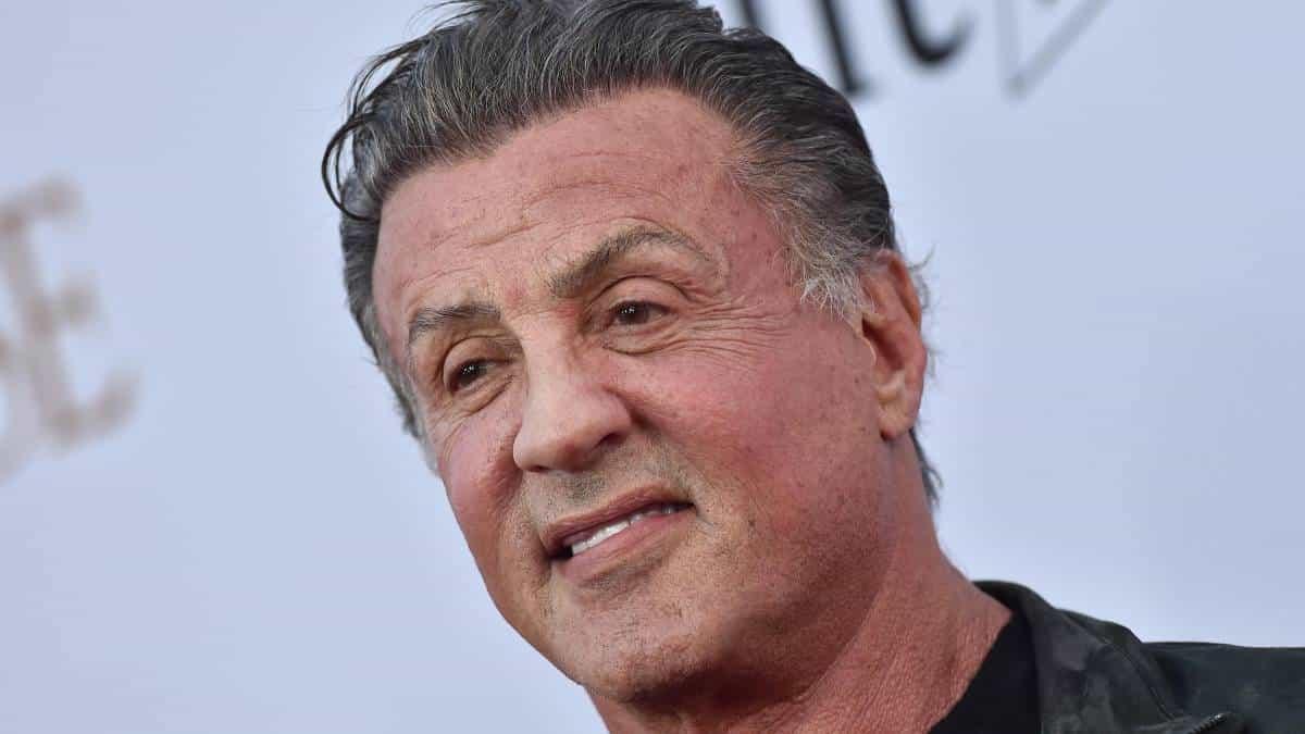 Sylvester Stallone Filme