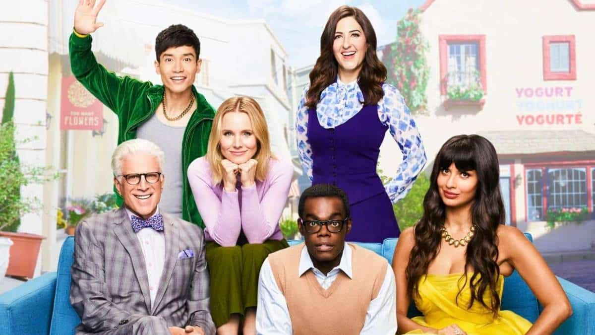 The Good Place