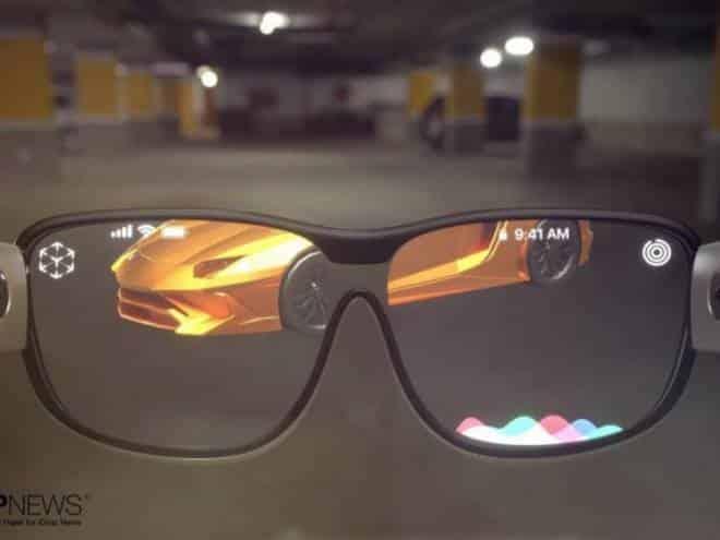 Apple deve lançar óculos de realidade aumentada em 2020