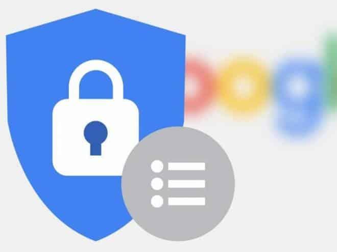 Como apagar o histórico de atividades do Google automaticamente