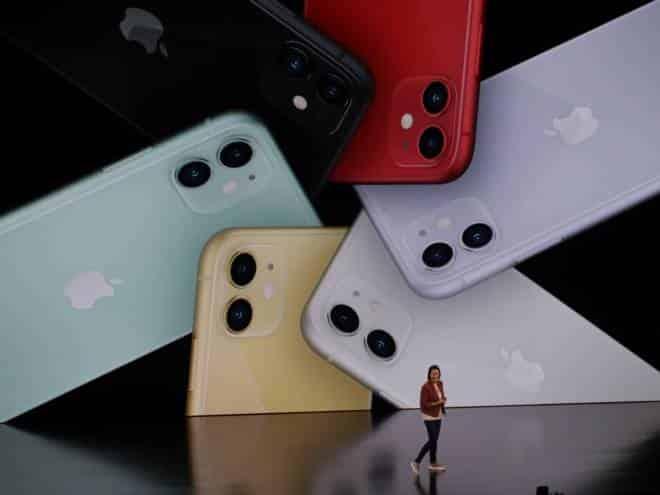 iPhones armazenam imagens no Google Fotos com qualidade superior à do Pixel 4