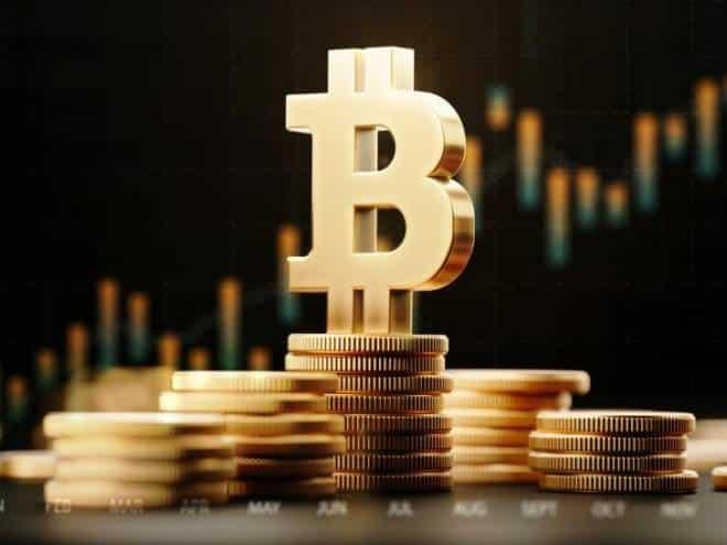 Valor do Bitcoin cai mais de 8% e apresenta pior resultado em 5 meses