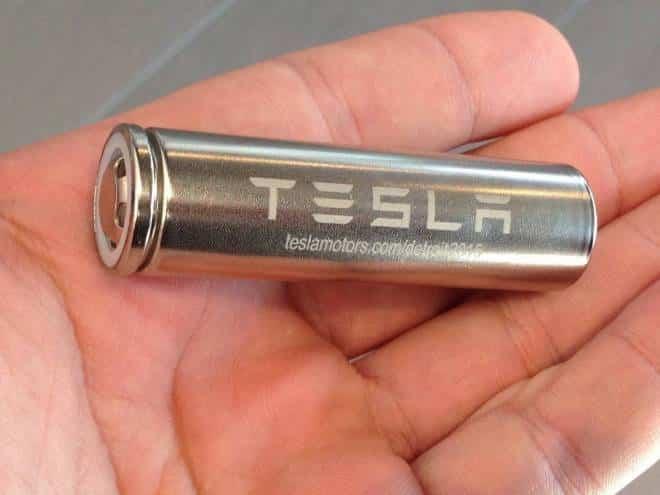 Bateria da Tesla pode durar mais de 1 milhão de quilômetros
