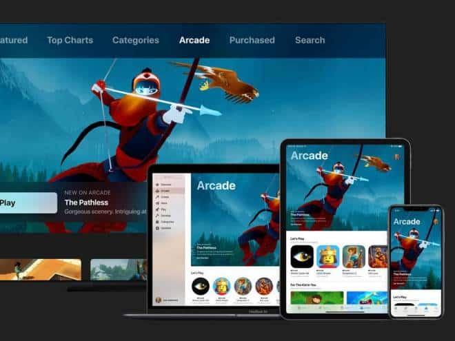 Apple Arcade já está disponível para beta testers do iOS 13