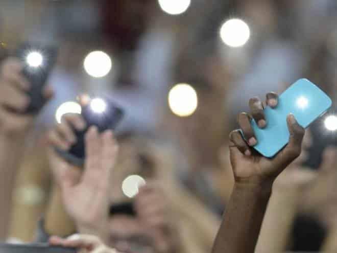 Fique atento com os aplicativos de lanterna disponíveis para Android