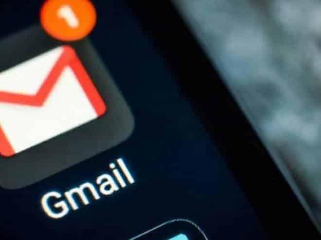Modo escuro do Gmail é disponibilizado; veja como ativar