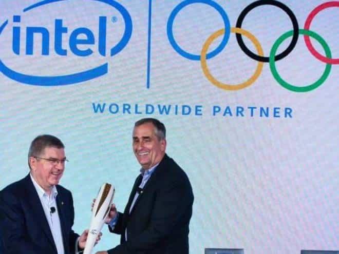Tóquio 2020: Intel mostrará novas tecnologias durante a Olimpíada