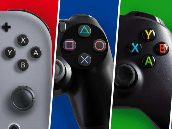 Xbox reacende discussão sobre o botão 'Xis' do PlayStation