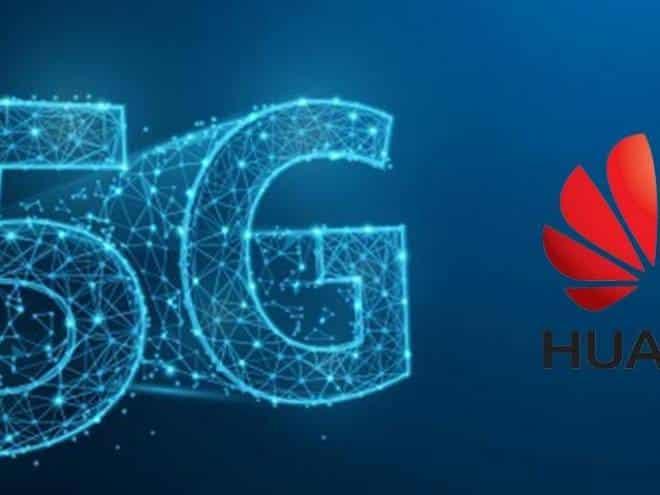 Estados Unidos aumentam pressão sobre a Huawei