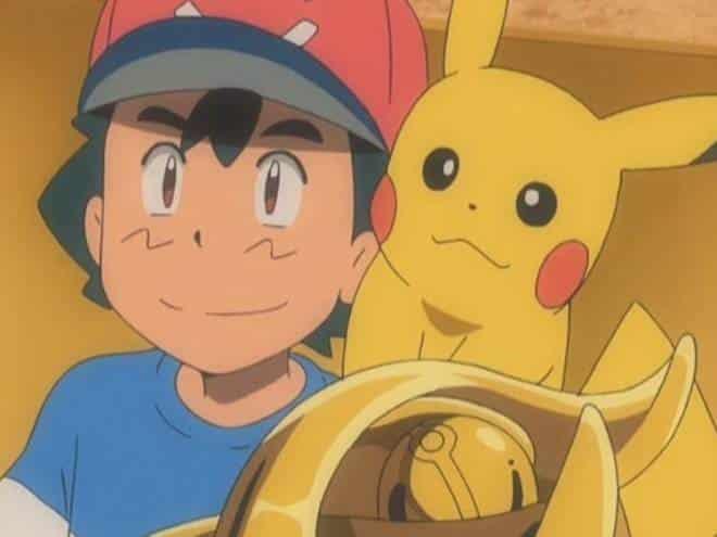 Pokémon: Ash Ketchum vence a Liga Pokémon pela primeira vez