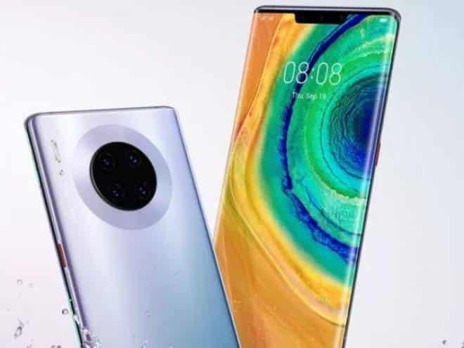 Mesmo sem Google, Huawei espera vender 20 milhões de Mate 30